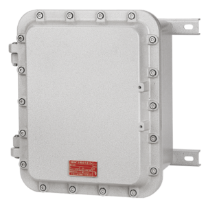 HLE03 Explosion Proof Empty Enclosures