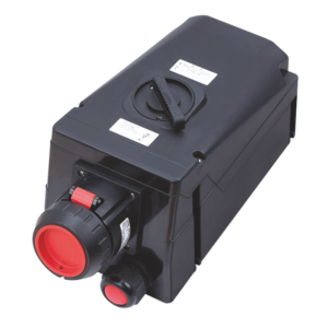 BCZ8060 Receptacle Explosion Proof