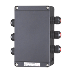 HLBH03 Junction Boxes Explosion Proof